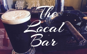 The Local Bar by Chad Alexander