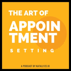The Art of Appointment Setting by Kwesi Sakyi-Gyinae