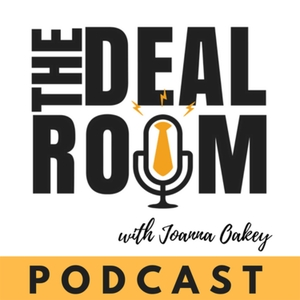 The Deal Room by Joanna Oakey, Aspect Legal