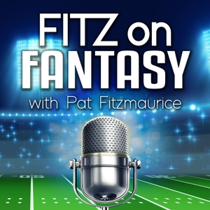 Fitz on Fantasy by The Football Girl