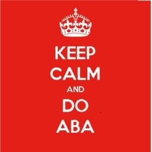 Behavior Analysis by Chad Poncinie, MS, BCBA