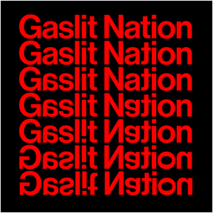 Gaslit Nation with Andrea Chalupa and Sarah Kendzior by Andrea Chalupa & Sarah Kendzior
