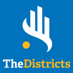 The Districts by e.Republic/ Government Technology with AT&T