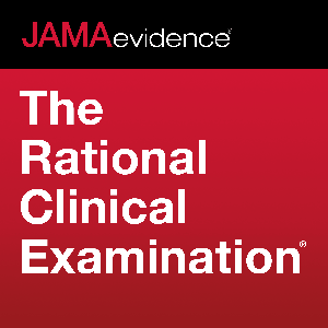 JAMAevidence The Rational Clinical Examination