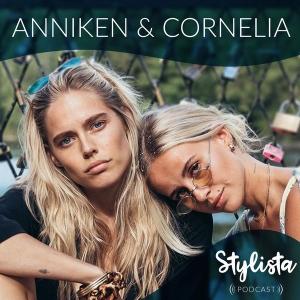 Anniken og Cornelia by Anniken og Cornelia
