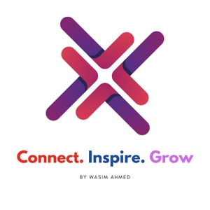 Connect Inspire Grow Podcast by Connect Inspire Grow Podcast