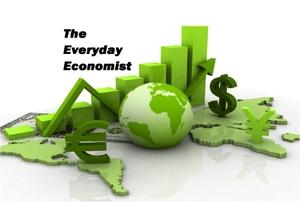 The Everyday Economist by Ed Kashmarek