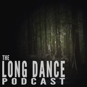 The Long Dance Podcast by Eryk Pruitt