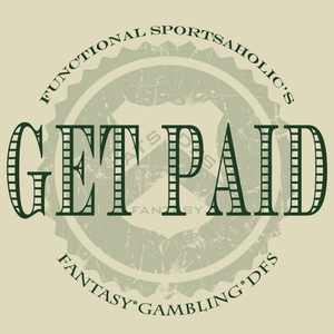 Get Paid: Fantasy, Gambling and DFS by Underdog Sports