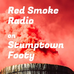 Red Smoke Radio by Stumptown Footy