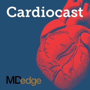 MDedge Cardiocast by MDedge