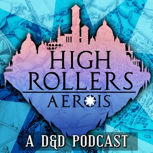 High Rollers DnD by The Yogscast