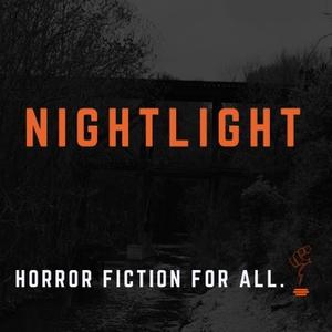 NIGHTLIGHT: A Horror Fiction Podcast by Tonia Thompson