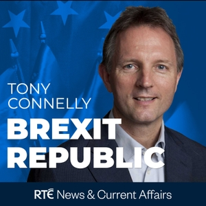 Brexit Republic by RTÉ