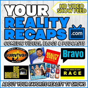 Your Reality Recaps: ALL SHOWS VIDEO FEED by Eric Curto