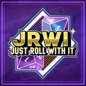 Just Roll With It - A Dungeons and Dragons Podcast by JRWI