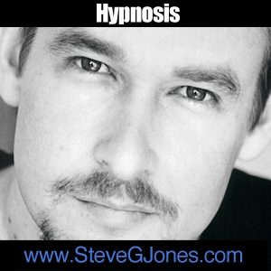 Steve G. Jones - Hypnosis to Change your life. by office@SteveGJones.com.