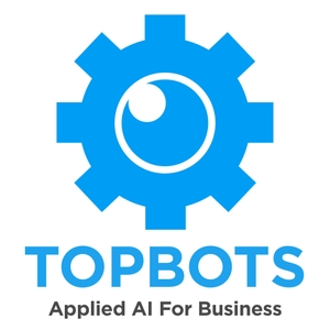 Applied Artificial Intelligence For Business by TOPBOTS