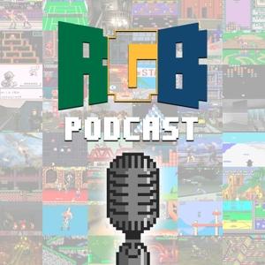 Retrogames Brasil Podcast by Retrogames Brasil Podcast