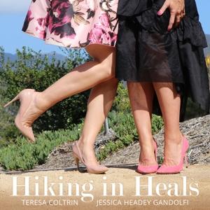 Hiking In Heals by Self Help