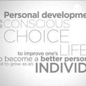 Self Improvement and self development by Moto Hood