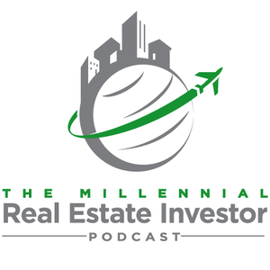 Millennial Real Estate Investor by Dan Mackin and Ben Welch