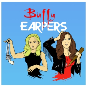 Buffy Earpers by Tuning in to SciFi TV Crew