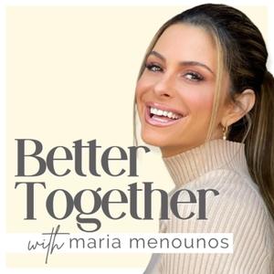 Conversations with Maria Menounos by Maria Menounos