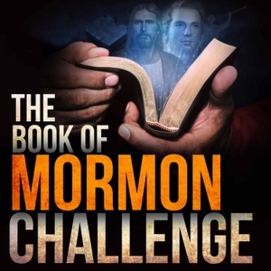The Book Of Mormon Challenge by Russell Brunson