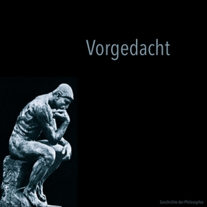 Vorgedacht by Horay