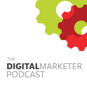 The DigitalMarketer Podcast