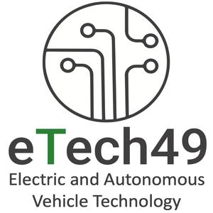 eTech Learning: EV & AV Technology by eTech49 Limited