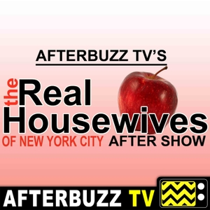 The Real Housewives of New York City Podcast by AfterBuzz TV