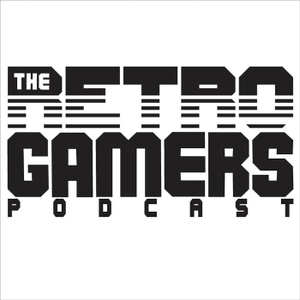 The Retro Gamers: A Video Game Podcast by Larry Mohrmann