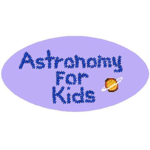 Astronomy For Kids Podcast by Susan Tang