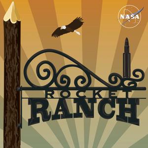 The Rocket Ranch by National Aeronautics and Space Administration (NASA)