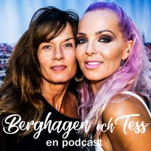 Berghagen och Tess by Berghagen & Tess