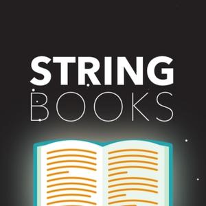 StringBooks by Shahin Javadi Nezhad