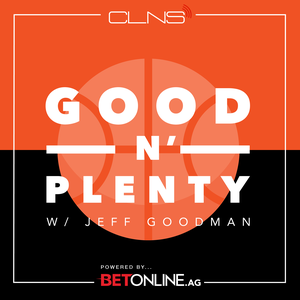 Jeff Goodman Basketball Podcast by CLNS Media Network