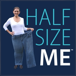 Half Size Me by Heather A. Robertson