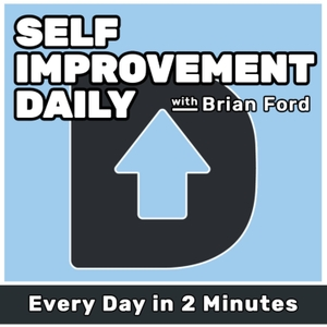 Self Improvement Daily by Self Improvement Daily