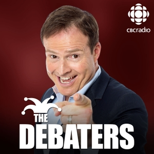 The Debaters by CBC Radio