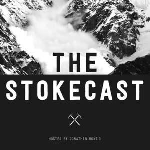 The Stokecast by Jonathan Ronzio, Emily Holland
