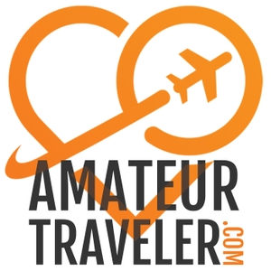Amateur Traveler Travel Podcast by Chris Christensen