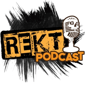 Rekt Podcast: Bitcoin and Cryptocurrency Fun by Rekt Media Productions