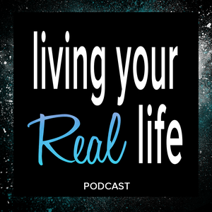 Living Your Real Life Podcast by Giana Tralongo