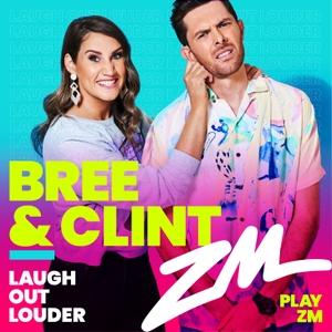 ZM's Bree & Clint by ZM