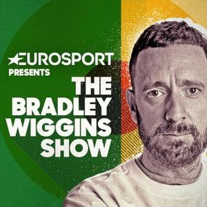The Bradley Wiggins Show by Eurosport by Muddy Knees Media