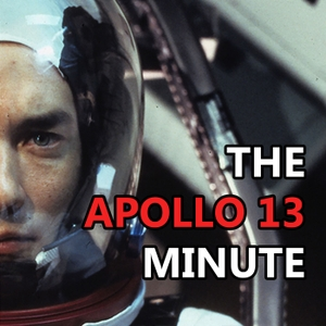 Apollo 13 Minute Podcast by Apollo 13 Minute