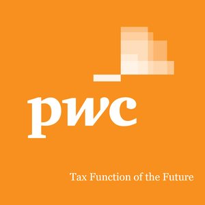 Tax Function of the Future by PwC